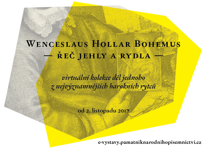 Virtual Exhibition of the Hollar´s Works