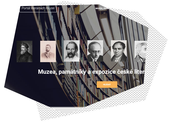 The Literary Museums Portal